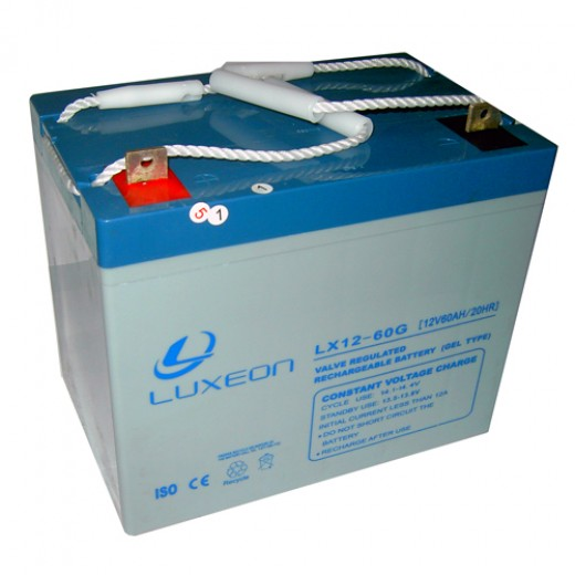LUXEON LX12-60G - описания, отзывы, подробная характеристика