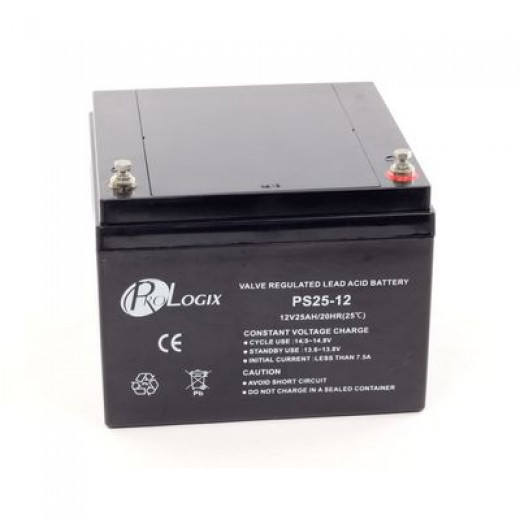 ProLogix PS25-12 - описания, отзывы, подробная характеристика