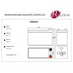 ProLogix PS7.2-12 - описания, отзывы, подробная характеристика
