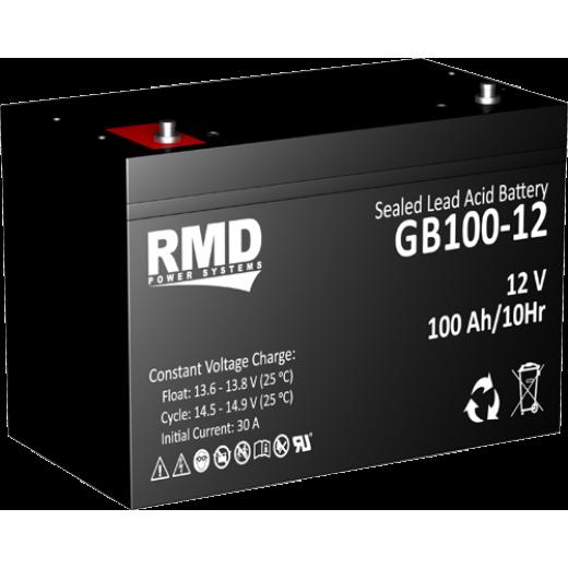 RMD GB 100-12 - описания, отзывы, подробная характеристика