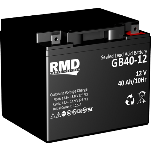 RMD GB 40-12 - описания, отзывы, подробная характеристика