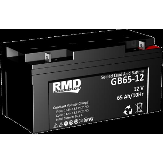 RMD GB 65-12 - описания, отзывы, подробная характеристика