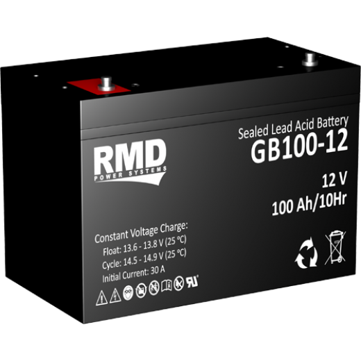 RMD GB 80-12 - описания, отзывы, подробная характеристика