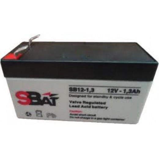 StraBat SB12 - 1.3 - описания, отзывы, подробная характеристика