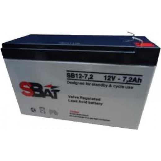 StraBat SB12 - 9 - описания, отзывы, подробная характеристика