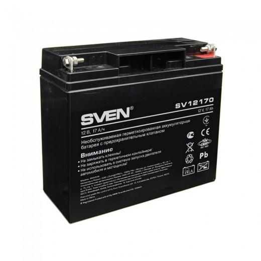 SVEN SV 12170 - описания, отзывы, подробная характеристика