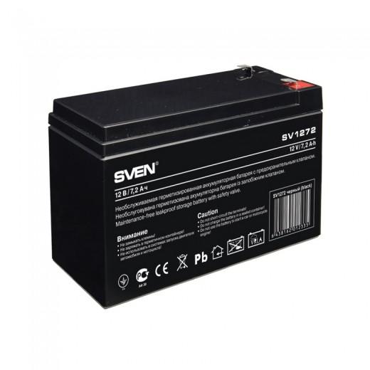 SVEN SV 1272 - описания, отзывы, подробная характеристика