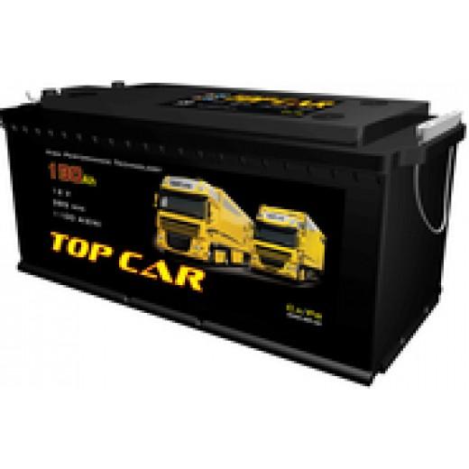 TOP CAR 6СТ-190Ah L+ 1050A (EN) - описания, отзывы, подробная характеристика