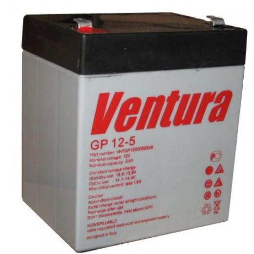 Ventura GP 12-5 - описания, отзывы, подробная характеристика