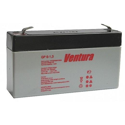 Ventura GP 6-1,3 - описания, отзывы, подробная характеристика