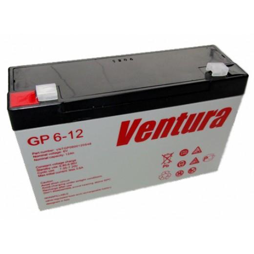 Ventura GP 6-12 - описания, отзывы, подробная характеристика