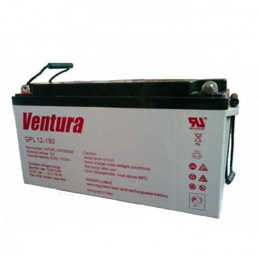 Ventura GPL 12-150 - описания, отзывы, подробная характеристика