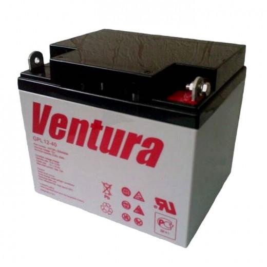 Ventura GPL 12-40 - описания, отзывы, подробная характеристика