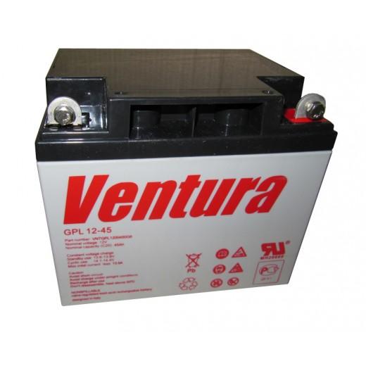 Ventura GPL 12-45 - описания, отзывы, подробная характеристика