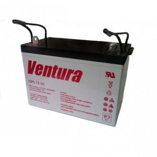 Ventura GPL 12-90 - описания, отзывы, подробная характеристика