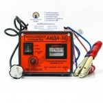 АИДА-30 - описания, отзывы, подробная характеристика