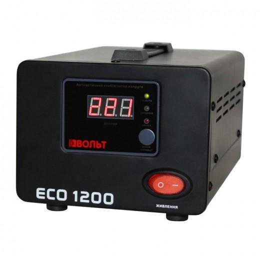ВОЛЬТ ECO 1200 - описания, отзывы, подробная характеристика
