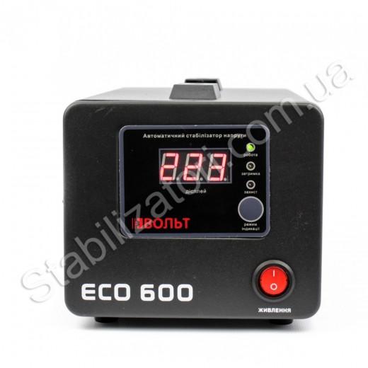 ВОЛЬТ ECO 600 - описания, отзывы, подробная характеристика