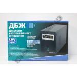 ИБП LogicPower LPY-B-PSW-500VA+ - описания, отзывы, подробная характеристика