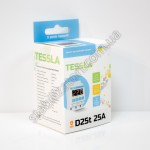 TESSLA D25t - реле напряжения - описания, отзывы, подробная характеристика