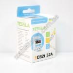 TESSLA D32t - реле напряжения - описания, отзывы, подробная характеристика
