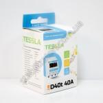 TESSLA D40t - реле напряжения - описания, отзывы, подробная характеристика