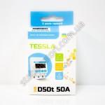 TESSLA D50t - реле напряжения - описания, отзывы, подробная характеристика