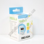 TESSLA D63 - реле напряжения - описания, отзывы, подробная характеристика