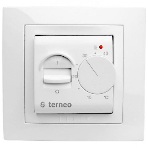 Terneo mex unic - терморегулятор - описания, отзывы, подробная характеристика