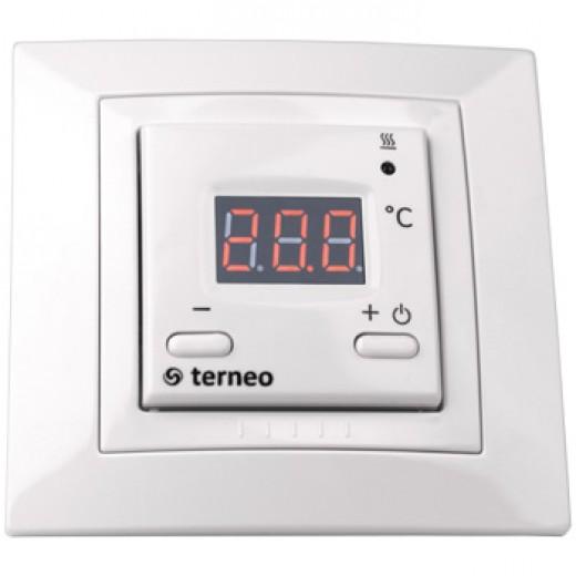Terneo st - терморегулятор - описания, отзывы, подробная характеристика