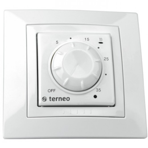 Terneo rol - терморегулятор - описания, отзывы, подробная характеристика