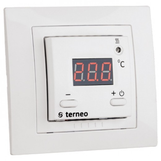 Terneo vt - терморегулятор - описания, отзывы, подробная характеристика