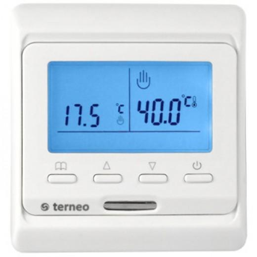 Terneo pro - терморегулятор - описания, отзывы, подробная характеристика