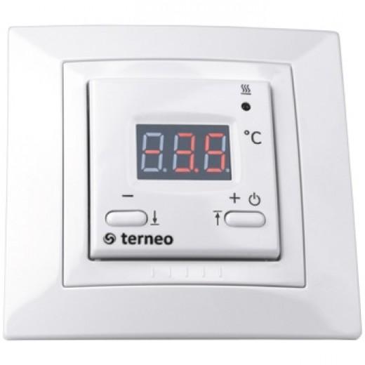 Terneo kt - терморегулятор - описания, отзывы, подробная характеристика