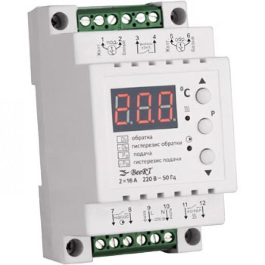 Terneo BeeRT - терморегулятор - описания, отзывы, подробная характеристика