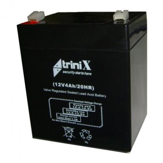12V 4,0Ah Trinix - описания, отзывы, подробная характеристика