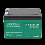LogicPower LP 6-DZM-12 тяговый - описания, отзывы, подробная характеристика