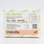 HS-Electro УКН-25с ( термозащита ) - реле напряжения - описания, отзывы, подробная характеристика