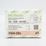 HS-Electro УКН-32с ( термозащита ) - реле напряжения - описания, отзывы, подробная характеристика