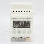HS-Electro УКН-32с - реле напряжения - описания, отзывы, подробная характеристика