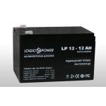 LogicPower LP12-12 Ah - описания, отзывы, подробная характеристика