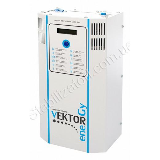VEKTOR ENERGY VN-10000 Trust