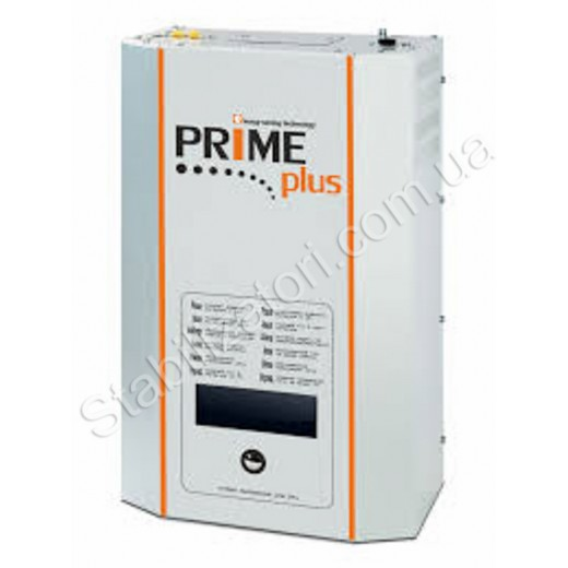 PRIME PLUS СНТО-7000 Wide