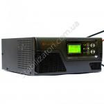 ИБП LUXEON UPS-500ZR - описания, отзывы, подробная характеристика