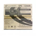 ИБП LUXEON UPS-1200ZR - описания, отзывы, подробная характеристика