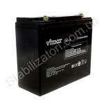VIMAR B20-12 12В (20 Ач)