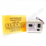 АИДА-5si цифровая индикация - Для гелевых АКБ описания, отзывы, подробная характеристика