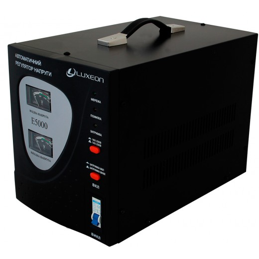 Luxeon E-5000 - описания, отзывы, подробная характеристика