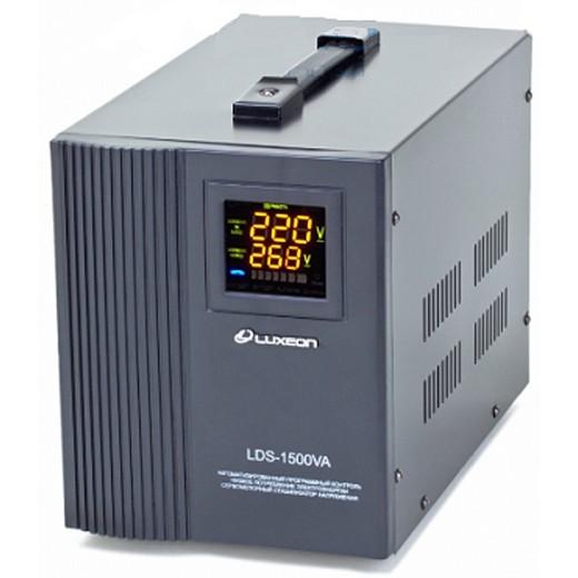 Luxeon LDS-1500 SERVO - описания, отзывы, подробная характеристика