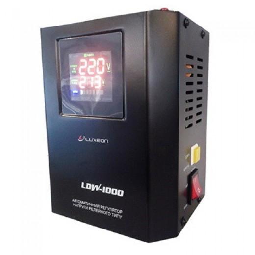 Luxeon LDW-1000 - описания, отзывы, подробная характеристика